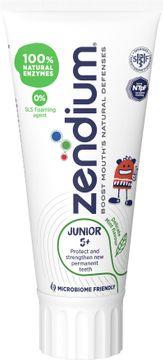 Zendium Junior Tandkräm för barn. 50 ml