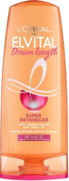 Elvital Dream Length Super Detangler Balsam. 200 ml