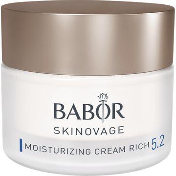 BABOR Moisturizing Cream rich Skinovage 50 ml