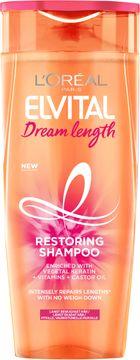 Elvital Dream Lengths Shampoo Schampo. 250 ml
