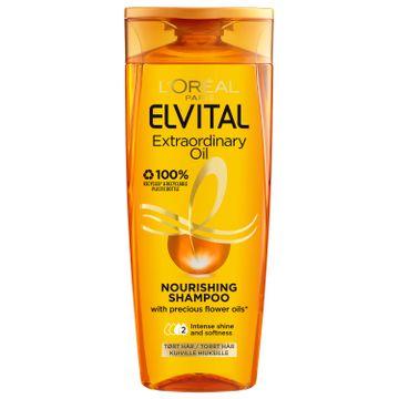 Elvital Extraordinary Oil Shampoo Schampo. 250 ml