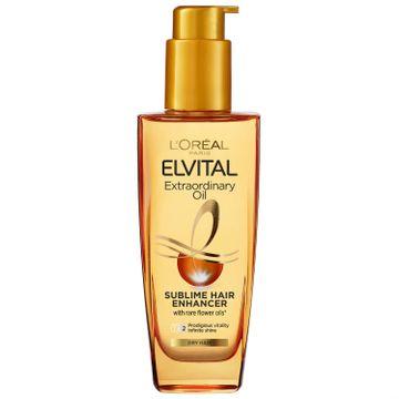 Elvital Extraordinary Oil Hårolja, 100 ml