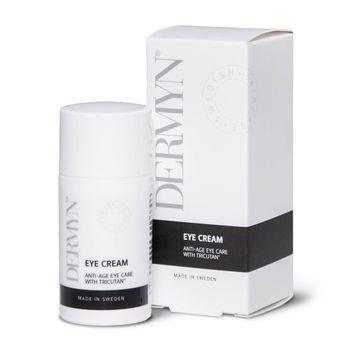 Dermyn Eye Cream Aktiv ögonkräm. 20 ml