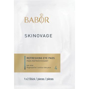 BABOR Balancing Eye Pads Skinovage 5 st