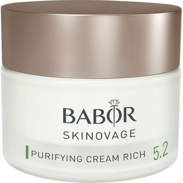 BABOR Purifying Cream rich Skinovage 50 ml