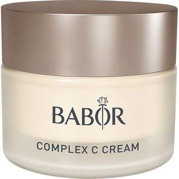 BABOR Complex C Cream Classics 50 ml
