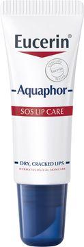 Eucerin Aquaphor SOS Lip care Läppbalsam, 10 ml