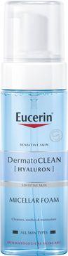 Eucerin Dermatoclean Micellar Foam Ansiktsrengöring, 150 ml