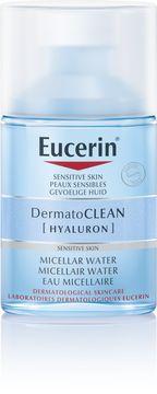 Eucerin Dermatoclean Micellar Water Ansiktsrengöring, 100 ml