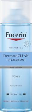 Eucerin Dermatoclean Clarifying Toner Ansiktsvatten, 200 ml