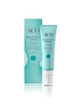ACO Pure glow Perfecting Serum Ansiktsserum, 30 ml