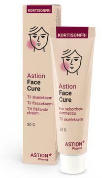 Astion Face Cure Ansiktskräm vid eksem. 30 g