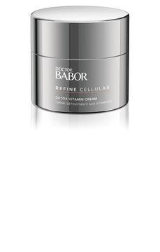 BABOR Detox vitamin Cream Doctor Babor 50 ml