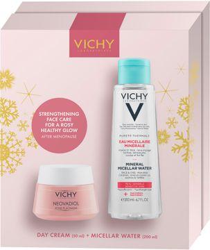 Vichy Xmas Box Neovadiol Rose Platinium Dagkräm och ansiktsvatten