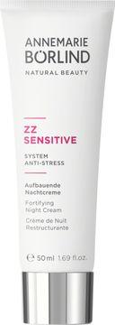 Annemarie Börlind ZZ Sensitive Fortifying Night Cream Nattkräm. 50 ml