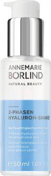 Annemarie Börlind 2-Phasen Hyaluron-Shake Serum. 50 ml