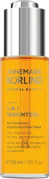 Annemarie Börlind 3-in-1 Facial Oil Ansiktsolja. 30 ml