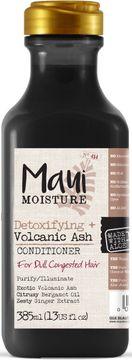 Maui Moisture Volcanic Ash Conditioner Veganskt hårbalsam. 385 ml
