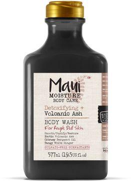 Maui Moisture Volcanic Ash Body Wash Vegansk duschkräm. 577 ml