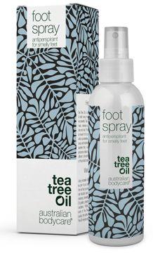 Australian Bodycare Foot Spray Fotspray, 150 ml