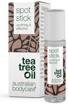 Australian Bodycare Spot Stick Punktbehandling. 9 ml