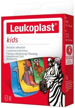 Leukoplast Kids Mixpack Plåster för barn. 12 st