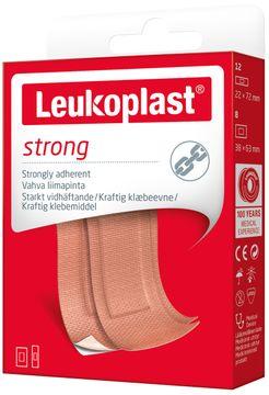 Leukoplast Strong Mixpack Plåster. 20 st