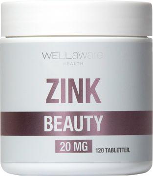 WellAware Zink 120 tabletter