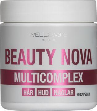 WellAware Beauty Nova 90 kapslar
