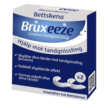 Bruxeeze Bettskena Bettskena, 1 st