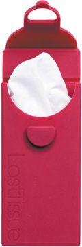 LastObject LastTissue Redwood Red Tvättbar näsduk, 6 st