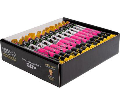 Manuka Sport Energy Gel Berry. Energitillskott. 12x45 g
