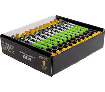 Manuka Sport Energy Gel Citrus. Energitillskott. 12x45 g