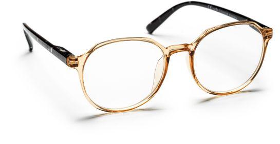 Haga Optik Nora +2.5. Läsglasögon. 1 st