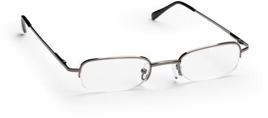 Haga Optik Lund +1.0. Läsglasögon. 1 st