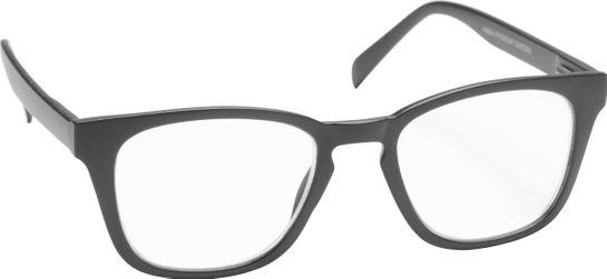 Haga Optik Furuvik +2.5. Läsglasögon. 1 st