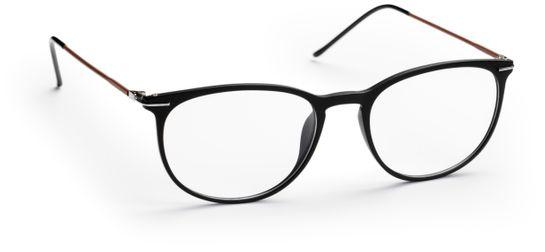 Haga Optik Karlstad +2.5. Läsglasögon. 1 st