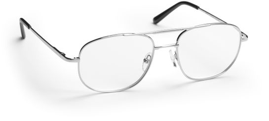 Haga Optik Mora +1.5. Läsglasögon. 1 st