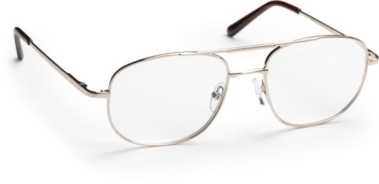 Haga Optik Mora +3.5. Läsglasögon. 1 st