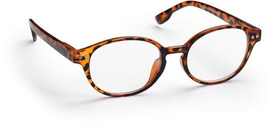 Haga Optik Skara +1.0. Läsglasögon. 1 st