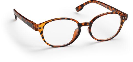 Haga Optik Skara +2.5. Läsglasögon. 1 st