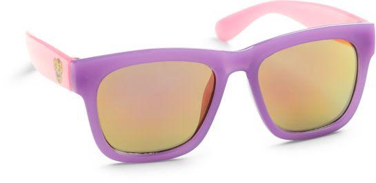 Haga Eyewear Bamse Nallemaja. Solglasögon för Barn. 1 st