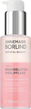 Annemarie Börlind Rose Blossom Vital Care Serum. 50 ml