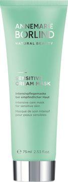 Annemarie Börlind Sensitive Cream Mask Ansiktsmask, 75 ml