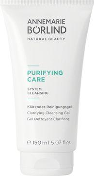 Annemarie Börlind Purifying Care Cleansing Gel Ansiktsrengöring. 150 ml