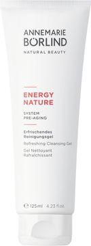 Annemarie Börlind Energynature Cleansing Gel Ansiktsrengöring. 125 ml