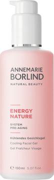 Annemarie Börlind Energynature Facial Gel Ansiktsgel. 150 ml