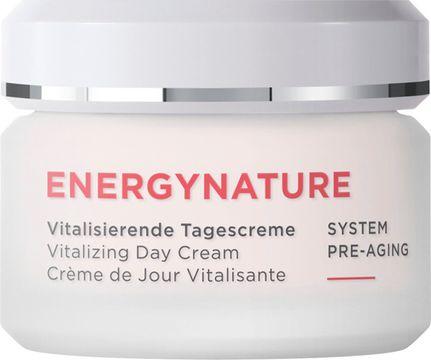 Annemarie Börlind Energynature Day Cream Dagkräm. 50 ml