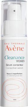 Avène Cleanance Women Corrective Serum Ansiktsserum. 30 ml