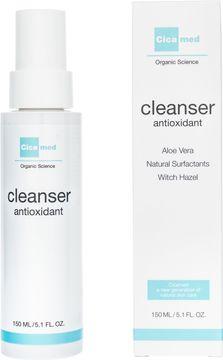 Cicamed Cleanser Antioxidant Ansiktsrengöring gel. 250 ml